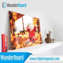 Weihnachts Künstler HD Foto Panel mit Spezialbeschichtung
