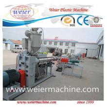 Воды PPR горячая и холодная трубы производственная линия Изготавливания машины