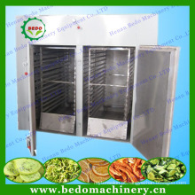 Máquina industrial do desidratador do alimento industrial das bandejas da venda 24 da fábrica