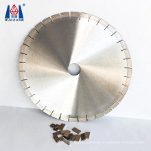 250mm-3500mm marble granite stone cutting circular diamond saw blades cutter blade by different markets approved