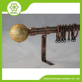 Made in China Hot Sale Vorhang Stange Finials