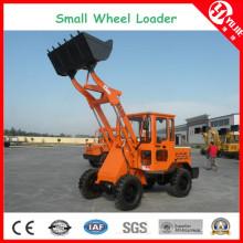 Bom desempenho de custo! Carregadeira de rodas Zl-08 para máquinas de construção