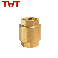 """1/2""""-2""""wafer brass material lifting copper check valve for wholesales"""