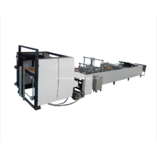 Intelligent Semi-automatic Packing Bag Machine