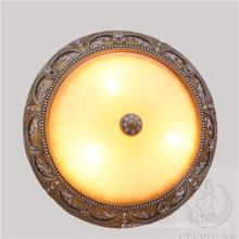 Lámpara de techo de resina para decoración del hogar (SL92676-3)
