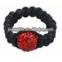 Женские кольца шамбалы