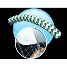 Rocket Men in Sailing Rope