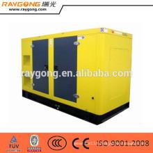 150kw diesel generator low price soundproof diesel generator