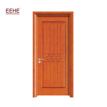 China Supplied PVC Wood Door Designs in Pakistan