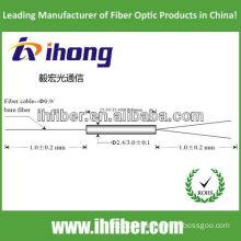 1x2 or 2x2 Fiber Optic Mini coupler