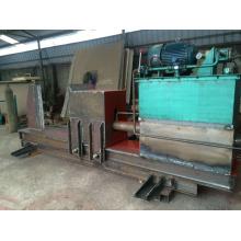 Cortador de madera portátil vendedor caliente para la venta