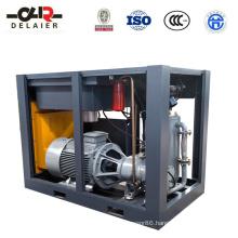 Dlr Screw Air Compressor Dlr-125A (Direct Drive)