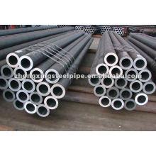 """4"""" din 17175 / St 35.8 laminación en caliente de carbono sin costura tubos de acero"""
