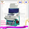 TQSX type new condition and engineer available rice destoner machine