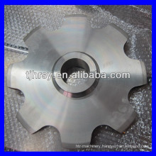 Stainless steel Large Pitch conveyor chain Sprocket