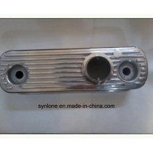 Boîtier de boîte de vitesses avec usinage CNC et polissage