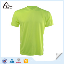 Dry Fit T Shirt Man OEM Running Wear