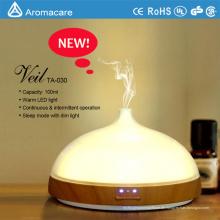 Elektrisches aromatisches Diffusorbad des Schlafgassprays und Körper arbeitet Körpernebel