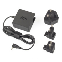 45W Square Portable Power Supply for Asus19V2.37A Laptop