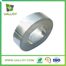 Alta qualidade 2b acabamento fita de aço inoxidável 430