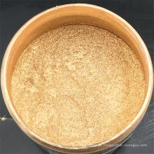 Pó de ouro de cobre / pigmento de ouro