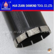 Huazuan Drill Bits for Drilling Concrete Stones