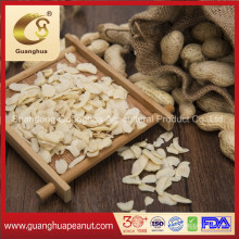 Hot Sale Blanched Peanut Halves and Strip New Crop
