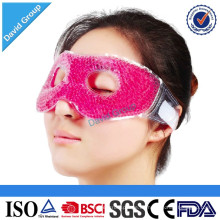 Lustige Schlaf- und Reise-Gel-Augenmaske
