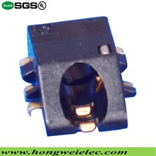 Audio 3.5mm Socket Connector Stereo Phone Jack