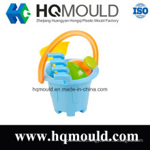 Plastic Injection Mould for Child Toy Beach Use