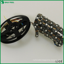 16ft 5v dmx led matrix dream color led strip smd 5050 led tape 30LEDs/m