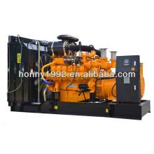 Générateur de biogaz d'eau d'égout