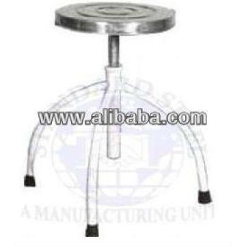 Patient Revolving stool