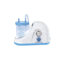 MIN SUCTION AIR-COMPRESSING