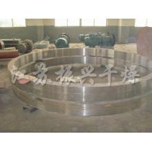Hotsale série Hzg secador de tambor rotativo