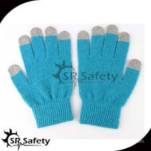 SRSAFETY New fashion gloves mobile phone gloves smart gloves