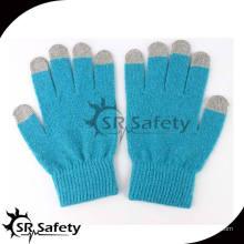 SRSAFETY Новые перчатки с перчатками для мобильных телефонов с перчатками