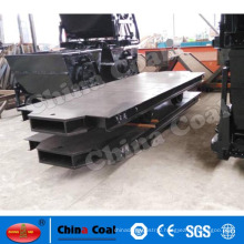 gauge 900mm platform lorry coal MPC5-9 mining rail car
