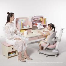IGROW nuevos muebles de dormitorio para niños escritorio de estudio para niños