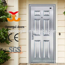 304 stainless steel house doors