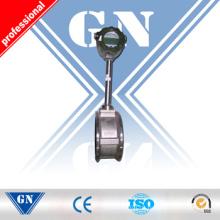 Volumentyp Vortex-Durchflussmesser für Wasser (DN25)
