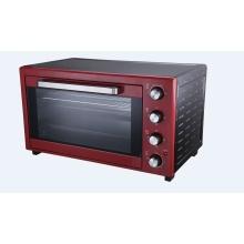 Four électrique de nourriture de machine de boulangerie de four de grille-pain de 60L
