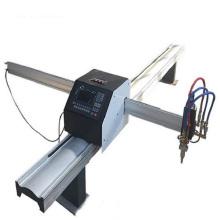 Tragbare CNC-Plasmaschneidmaschine mit THC