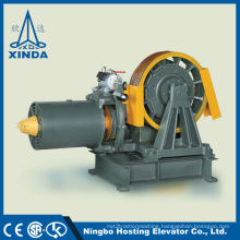 Worm Screw Safety Gear Residential Elevator Parts