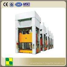 2016 Machine de presse de fabricant d'emboutissage profond hydraulique de vente chaude 350t