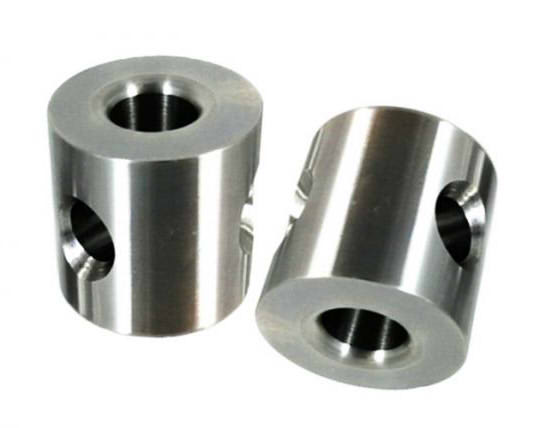 Custom Stainless Steel Machining