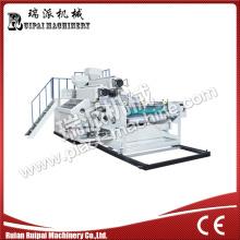 Machine d'extrusion de film PE Strech