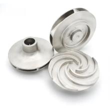 Piezas moldeadas de fundición a presión de aluminio a medida