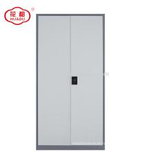Huadu alta qualidade fina linha cruz cor gabinete personalizado armários de aço