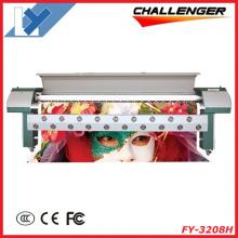 3.2m Infiniti Large Format Digital Solvent Printer (FY-3208H)